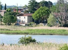 Les Vieilles Granges, Granges-Les-Beaumont