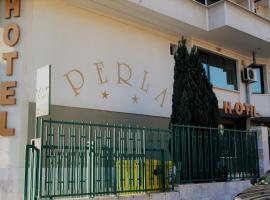 Hotel Perla, Gorna Oryakhovitsa