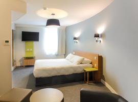 Hotel Reseda, Bagnolet