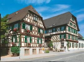 Obere Linde, Oberkirch