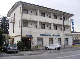 Hotel Ristorante Alla Terrazza, Monfalcone