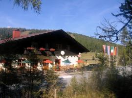 Gasthof Alpl, Sirnitz