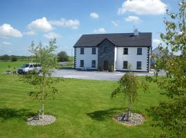 Corrib View Lodge, Glencorrib