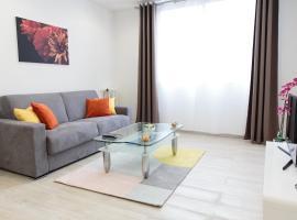 Apartment Gambetta