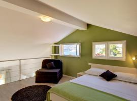 Apartments Lianto, Drasnice