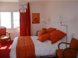 Hotel Le Suroit, Perros-Guirec