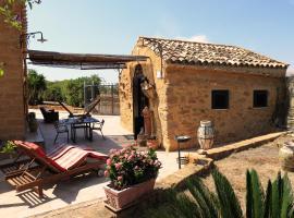 Il Giardino di Athena, Villaggio Peruzzo