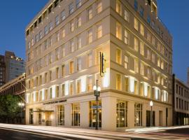 Fairfield Inn & Suites by Marriott New Orleans Downtown/French Quarter Area, نيو أورليانز