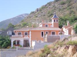 Casa La Torreta, Corbera de Alcira
