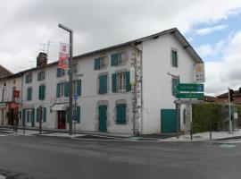 O Petit Hotel, Dax