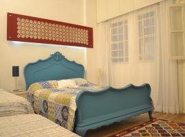 Casa Amarela Bed & Breakfast - Zona Sul