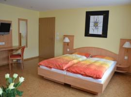 Hotel Gasthof Kreuz, Welschenrohr