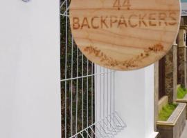 Hostel Backpacker44 Jogja