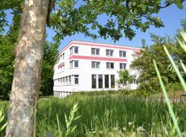 Das Gästehaus Puschendorf, Puschendorf