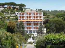 Hotel Mediterraneo, Kavi di Lavanja