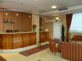 Hotel Riviera, Segrate
