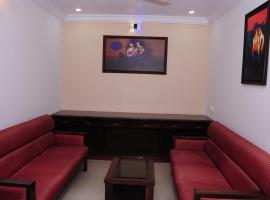Hotel Pranav International, Gonikoppal