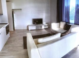 Apartment on Mustalahdentie 1, Helsinque