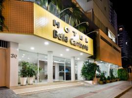 Hotel Bella Camboriú, Balneário Camboriú