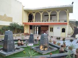 Savshanti Resort Anand, Ānand