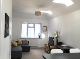 Solent Sunrise Apartment, Lee-on-the-Solent