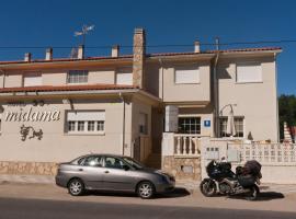 Midama, Chillarón de Cuenca