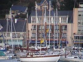 Hotel Du Port, Perros-Guirec