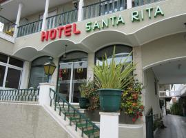 Hotel Santa Rita, Monte Real