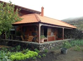 Casa Rural El Tesón I, Valverde