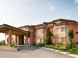 Best Western Laval-Montreal & Conference Centre, Laval