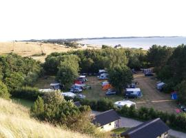 Sælvigbugtens Camping, Samsø