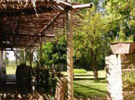 """Casa de Campo """"Don Simon"""", Tunuyán"""
