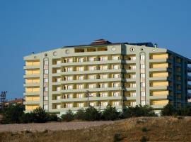 Kozakli Grand Termal Hotel, Kozaklı