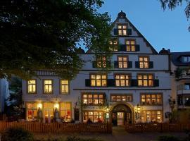 Galerie Hotel, Paderborn