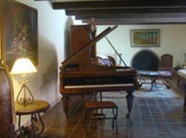Spanish Villa Inn, St. Helena