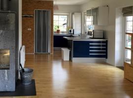 Appartment Haus Wieser, גרובמינג