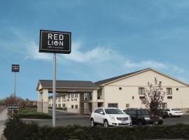 Red Lion Inn & Suites Ontario, Ontario