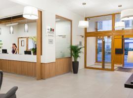 Comfort suites Porte de Genève 3, Annemasse