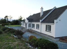 Hillview B&B, Bray