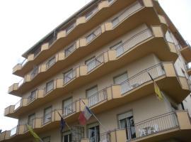 Hotel Solidago, Arma di Taggia