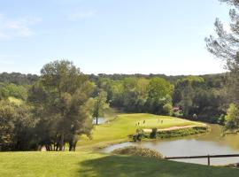 Les Domaines de Saint Endreol Golf & Spa Resort, La Motte