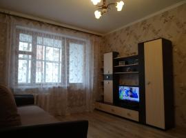 Apartment on 2-ya Krasnodarskaya, Rostov on Don