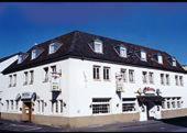 Hotel Concordia, Euskirchen