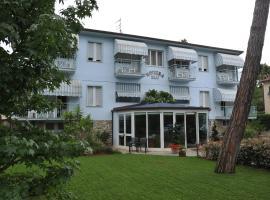 Hotel Riviera Blu, Tirrenia