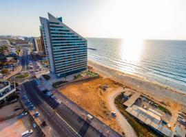 מלון בוטיק אורכידאה אוקיינוס