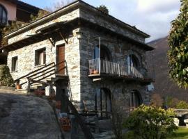 Casa Al Sasso, Losone