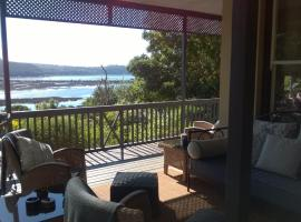 Lorna's Cottage, Knysna