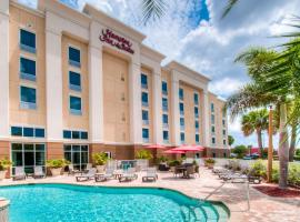 Hampton Inn & Suites Fort Myers-Colonial Boulevard, Fort Myers