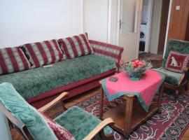 Mihaila Pupina Apartment, Belgrado