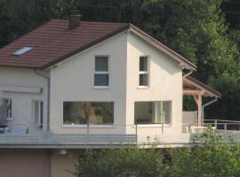 Lisaline, Neuviller-la-Roche